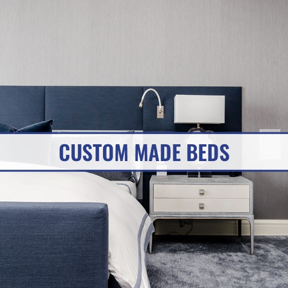 Custom Made Beds Dubai