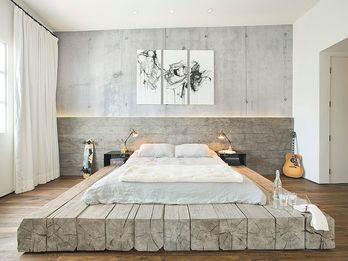 Custom Made Beds Dubai